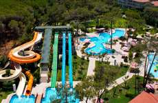 Ali Bey Resort Side 2013