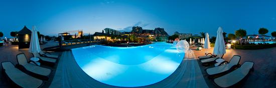 Limak International Hotels & Resorts