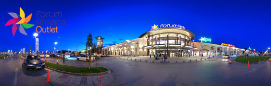 Forum Ankara Outlet / ANKARA