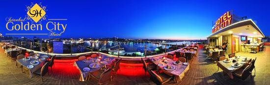 Golden City Hotel / İSTANBUL